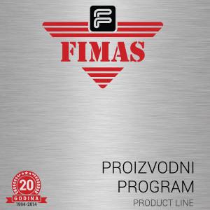 Proizvodni program