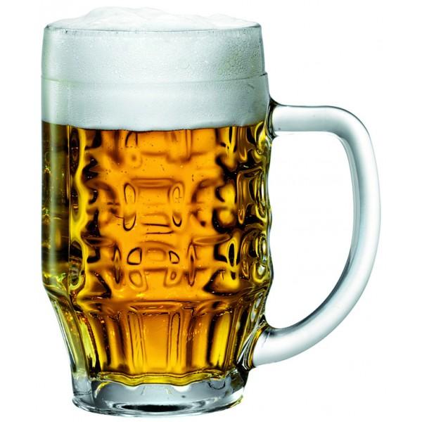 Krigla za pivo Malles,zapremina 31 cl, 37 cl,50 cl i 67 cl