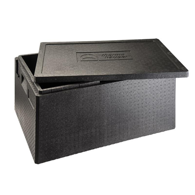 Termo box od stiropora u dimenzijama 38x38 cm,41x41 cm, 59,5x39 cm i 68,5x48,5 cm