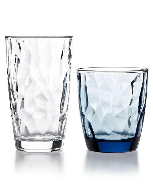 Čaše Diamond Cooler, 38/47 cl