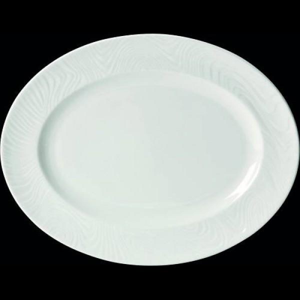Optik oval 34 cm