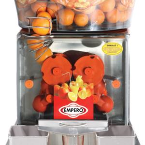 Aparat za ceđenje pomorandži