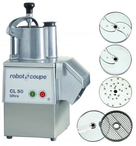 Mašina za seckanje povrća CL50