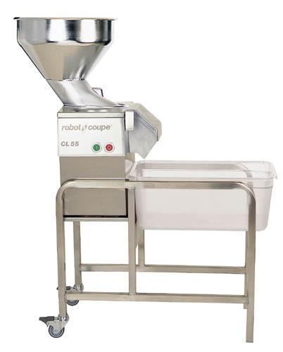 Mašina za seckanje povrća CL55