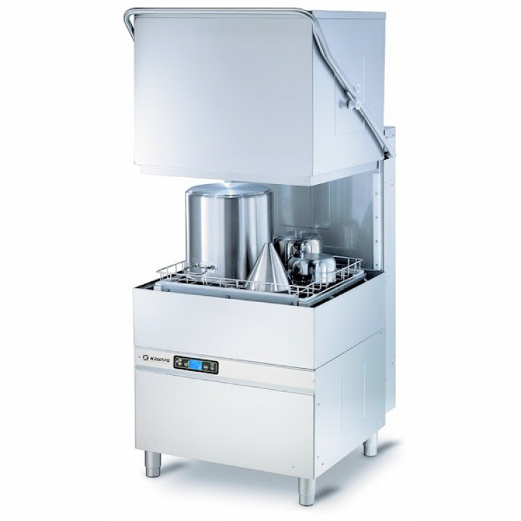 Mašine za pranje crnog posuđa