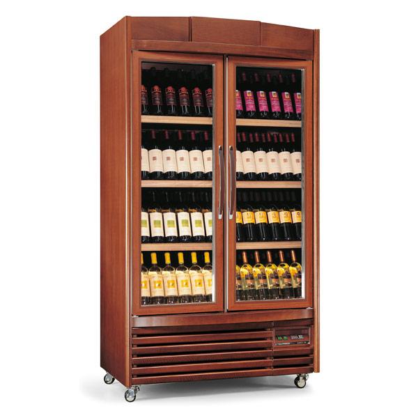 Frižider za vino Bodega,kapacitet 170 flaša