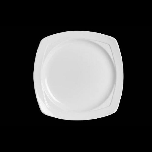 Simplicity kockasti tanjiri 18/23.5/28 cm