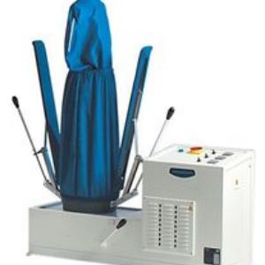 Mašine za peglanje i sortiranje veša